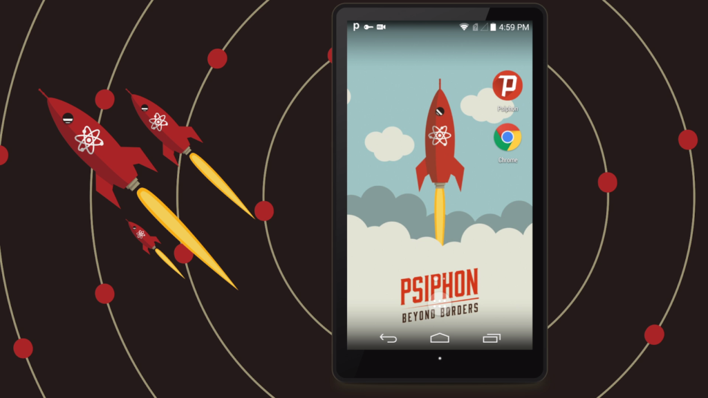 download-psiphon3-android