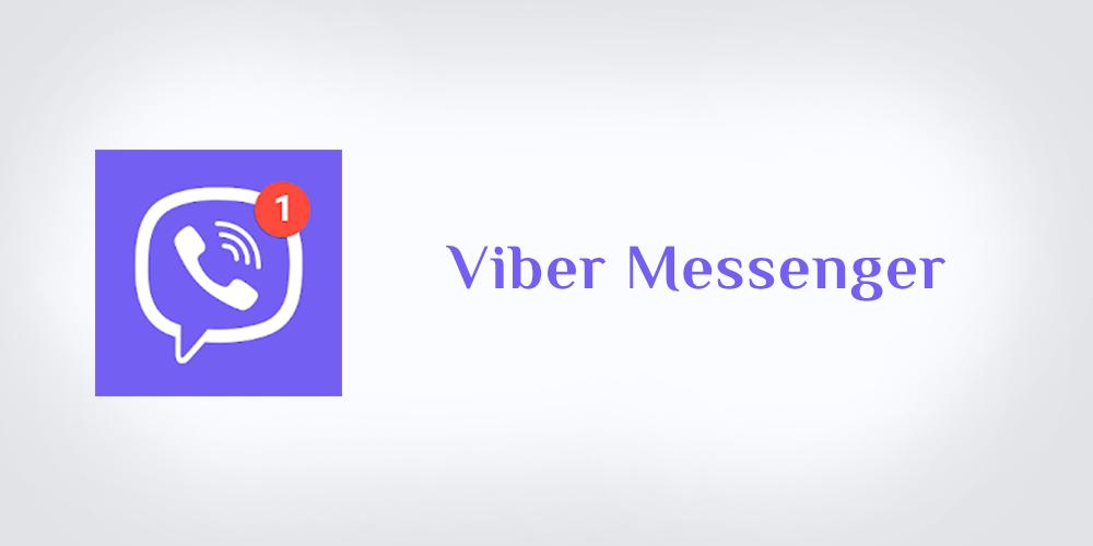 تحميل برنامج فايبر الجديد Viber للاندرويد والكمبيوتر والايفون