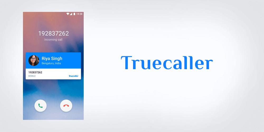 Truecaller تنزيل برنامج تروكولر