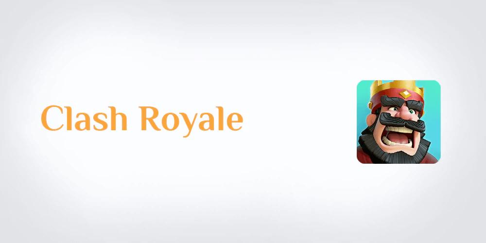 تحميل لعبة كلاش رويال تنزيل Clash Royale Apk