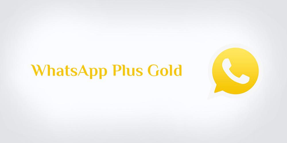 تحميل واتساب الذهبي تنزيل واتس اب الذهبي Whatsapp Gold APK