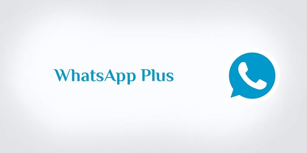 تحميل واتس اب بلس الازرق WhatsApp Plus APK